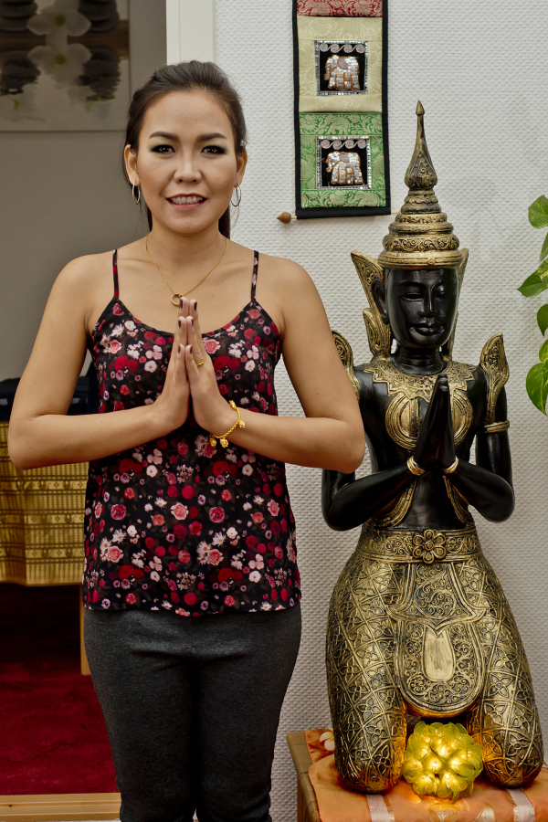 Thongkum Thaimassage